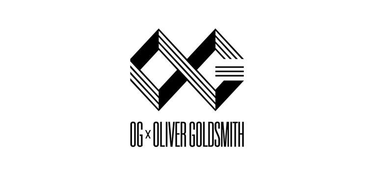 OG×OLIVER GOLDSMITH